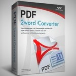 Wondershare PDF to Word Converter Pro za darmo!