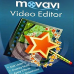 Movavi Video Editor za darmo!