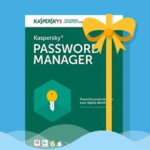 Kaspersky Password Manager za darmo!