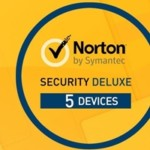 Norton Security Deluxe 5 Devices na 60 dni