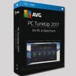 AVG PC TuneUp Utilities 2017 za darmo!