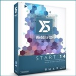 WebSite X5 Start 14 za darmo!