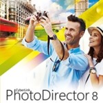 CyberLink PhotoDirector 8 Deluxe za darmo!