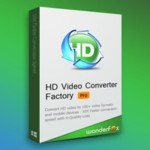 Giveaway – HD Video Converter Factory Pro za darmo!