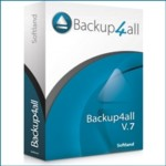 Backup4all Lite 8 za darmo!
