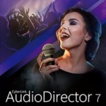 CyberLink AudioDirector 7 za darmo!