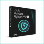 IObit Malware Fighter Pro 6 za darmo!
