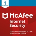 McAfee Internet Security za darmo!