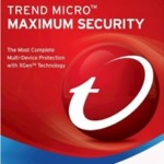 Trend Micro Maximum Security na pół roku za darmo!
