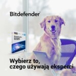 Konkurs! Do wygrania licencje Bitdefender Internet Security 2021!